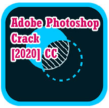 Adobe Photoshop Crack [2020] CC