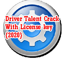 Driver Talent Crack 7.1.28.106 With License key {2020}
