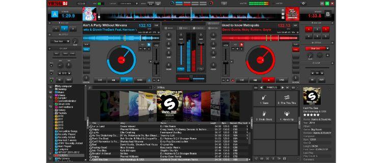 download dj