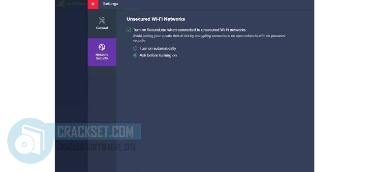 Avast Secureline VPN Crack 5.5.519 +License Key [2020 ...