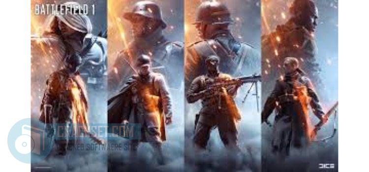Battlefield 1 Download