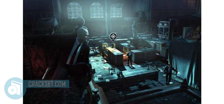 Hitman Absolution keygen