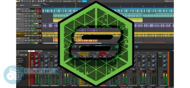 Mixcraft 8 Keygen